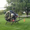 54% Off Helicopter Flying Lesson