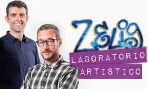 AREA ZELIG: Area Zelig, dal 12 al 28 maggio presso Zelig a Milano (sconto 42%)
