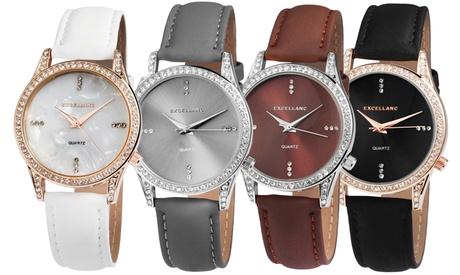Reloj Excellanc para mujer