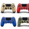 Sony DualShock 4 Wireless Controller for PlayStation 4