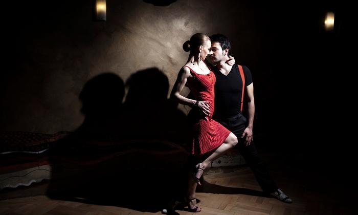 Dance Revolution - Lake Balboa: 5 or 10 Salsa Dance Classes at Dance Revolution (Up to 62% Off)