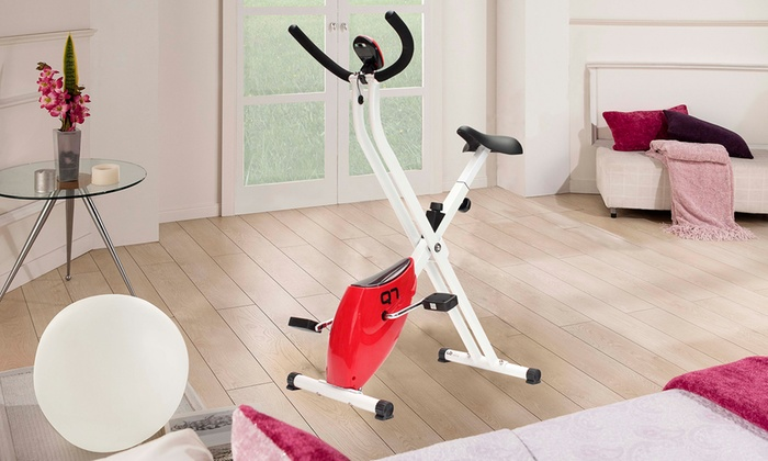 Velo D Appartement Pliable Q7 Groupon Shopping