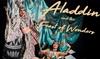 Aladdin and Feast of Wonders