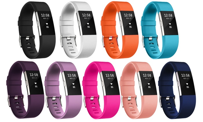 Fitbit Classic Replacement Straps   Groupon Goods