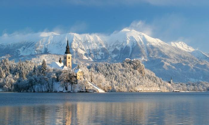 Hotel Krim - Hotel Krim: Slovenia: Hotel Krim, fino a 3 notti con colazione, spa, casinò e cena opzionale per 2 persone