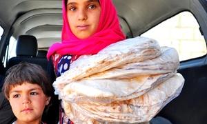 Stowarzyszenie Przyjaciół Polskiej Akcji Humanitarnej: Wesprzyj mieszkańców Syrii z okazji Światowego Dnia Żywności i Walki z Głodem: 29 zł za groupon wartościowy i więcej
