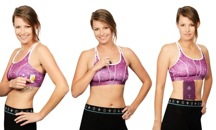 $19.95 for One Beach Travel Bra Don't Pay up to $79.90