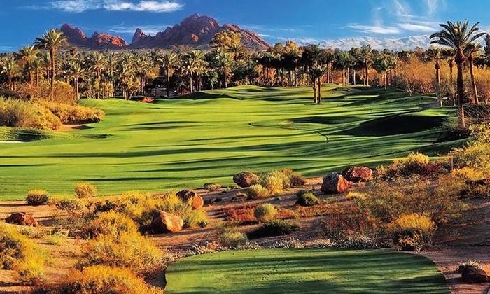 Scottsdale Cottonwoods Resort & Suites - Scottsdale, AZ: Stay at Scottsdale Cottonwoods Resort & Suites in Scottsdale, AZ