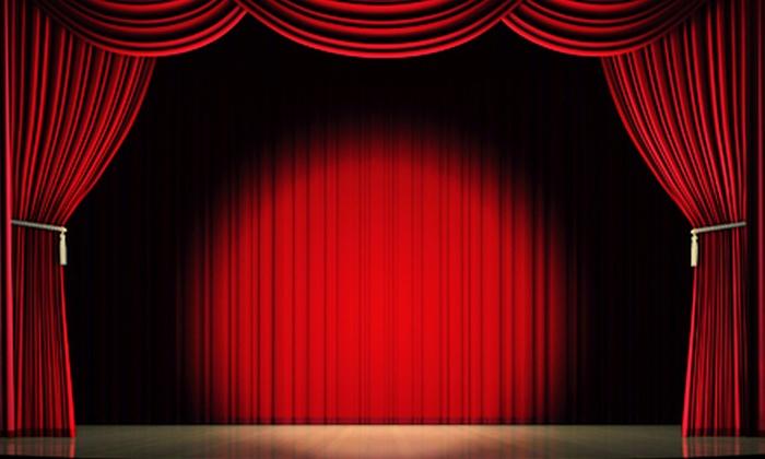 """Samson's Way"" at the DC Black Theatre Festival - Howard University: ""Samson's Way"" at Ira Aldridge Theatre at Howard University on Saturday, June 29, at 4 p.m. (Up to 47% Off)"