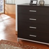 Furniture of America Contemporary Chest of Drawers