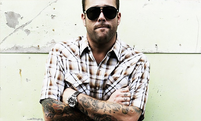 Under the Sun - DTE Energy Music Theatre: Uncle Kracker, Sugar Ray, Better Than Ezra, and Eve 6 at DTE Energy Music Theatre on August 6 (Up to 51% Off)