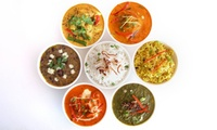 $30 for $60 to Spend on Nepalese and Indian Food and Drink at Bhojan, Glebe