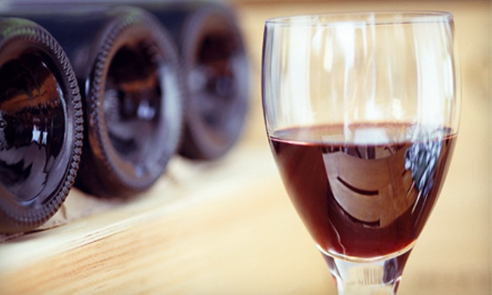 Lush Bar - Key West: Organic Wine and Chocolate or Beer and Chocolate Tastings for One or Two at Lush Bar (Up to 61% Off)