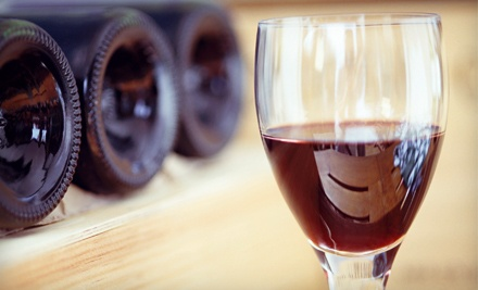 Organic Wine and Chocolate or Beer and Chocolate Tastings for One or Two at Lush Bar (Up to 61% Off)
