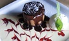 i4food Restaurant and Bar - Manor Golf Course and Country Club: New American Cuisine for Two, Four, or More at I4food Restaurant and Bar (Up to 47% Off)
