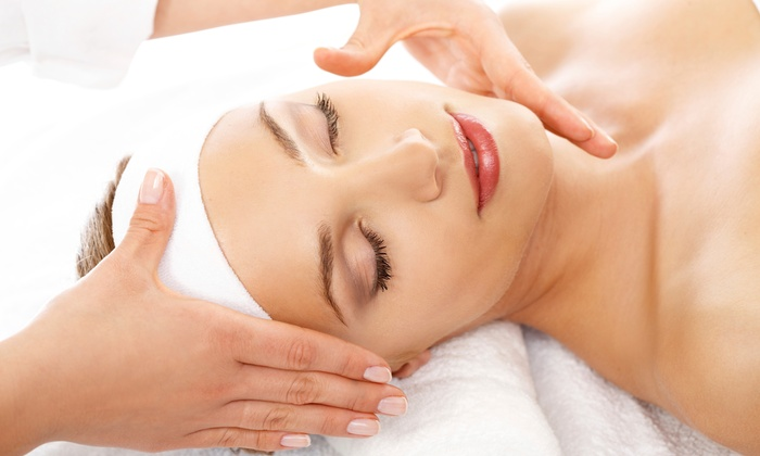 The Mountain Laurel Resort and Spa - Newton Heights: $50 Off $75 Worth of Facial - Choice of - In Spa