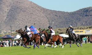 Bentley Scottsdale Polo Championships: Bentley Scottsdale Polo Championships on Saturday, November 5