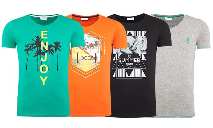 T-Shirt Nebulus