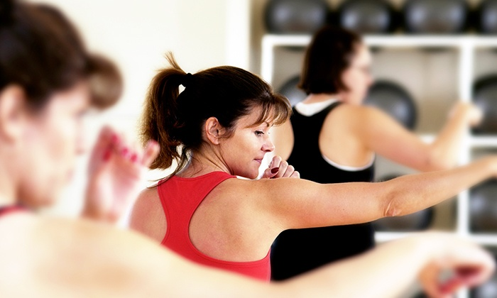 10 Classes of Your Choice or 1 or 3 Months' Unlimited Access to Le LABB Training Center (Up to 77% Off)