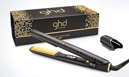 Plancha para el cabello GHD Gold V Classic Styler