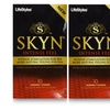 Lifestyles Skyn Intense Feel Condoms (Two 10-Count Boxes)