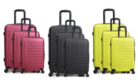 Set 3 valigie Lulu Castagnette Classic
