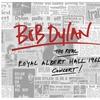Bob Dylan: The Real Royal Albert Hall 1966 Concert (2-CD Set)