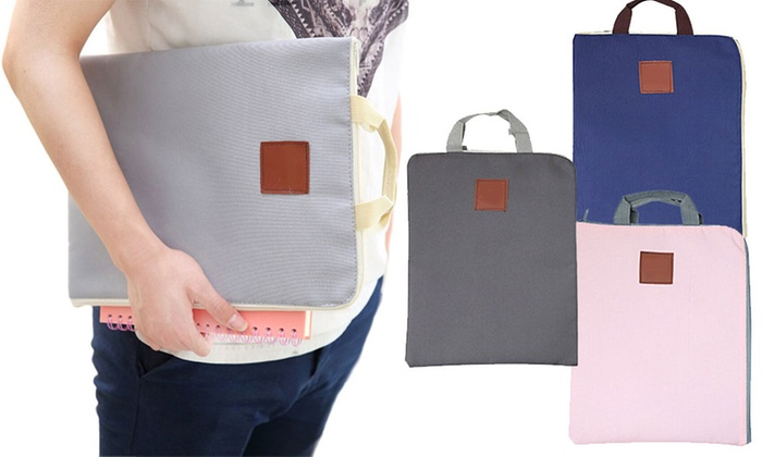 One, Two or Four Tablet Storage Bags