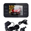 "Techy Guru 2.7"" 1080p HD Car DVR with G-Sensor Night Vision"