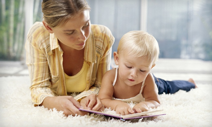 Clean Carpets USA - Bolton: $50 Toward Cleaning Services