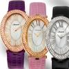 Jeanneret Isabella Women's Watch
