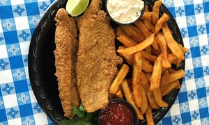 Sam's Grill and Seafood : $18 for Three Groupons, Each Good for $10 Worth of Seafood at Sam's Grill and Seafood  ($30Value)