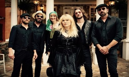 image for Rumours – A Tribute to Fleetwood Mac on December 28 at 7:30 p.m.