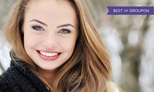Asheni MedSpa: $99 for a Beaming White LED Teeth-Whitening Session and Mineral Boosting Pen at Asheni MedSpa ($385 Value)