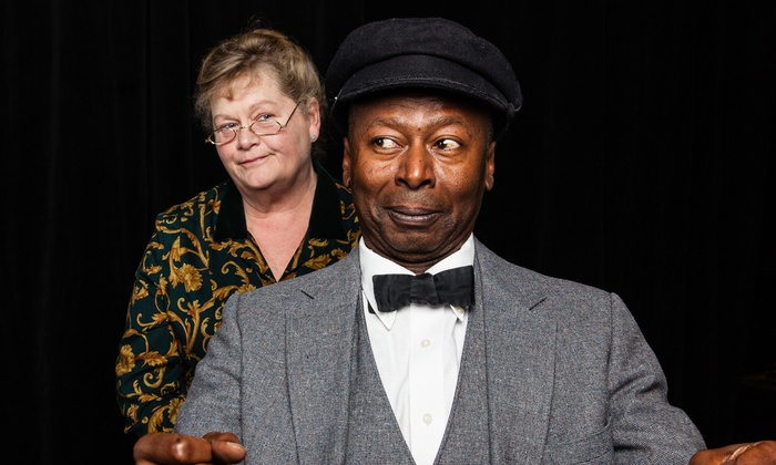"""""""Driving Miss Daisy"""" - City Theatre: """"Driving Miss Daisy"""" at City Theatre on October 31–November 2 (Up to 41% Off)"""