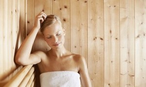 Red Hair Stefano Wellness Hair Stylist: 3 o 5 sedute di sauna ad infrarossi da 20 minuti per una o 2 persone da Red Hair Stefano Wellness (sconto fino a 84%)