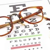Esame optometrico e test lacrimali