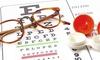 Dott.ssa Jessica Ramundo - Dott.ssa Jessica Ramundo: Esame Optometrico della vista, applicazione di lenti a contatto o fornitura di lenti monofocali (sconto fino a 81%)