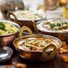 5% Cash Back at Bay Leaf Indian Cuisine