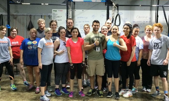 Urban Atheltic Training Center - Canton: Three Months of Gym Membership at Urban Athletic Training Center