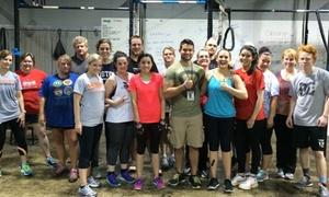 Urban Atheltic Training Center: Three Months of Gym Membership at Urban Athletic Training Center