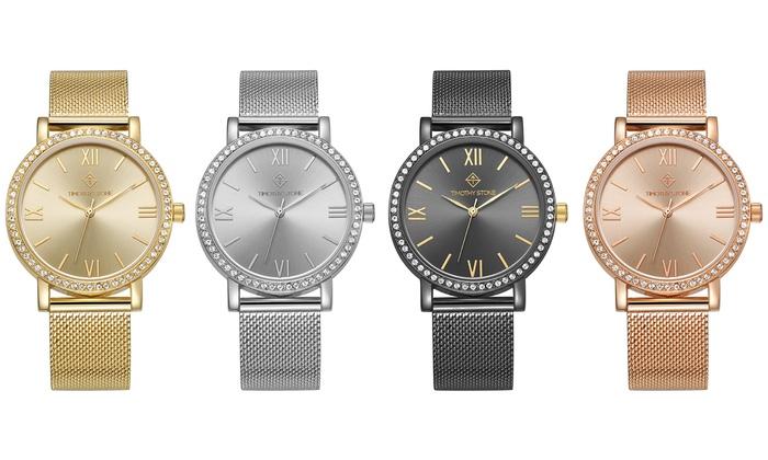 Relojes stone mujer