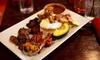 50% Cash Back at Bolivar Restaurant & Lounge - Up to $10 in Cash Back