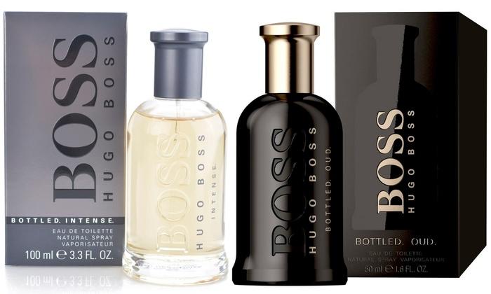 c65c505202a Hugo Boss Fragrance | Groupon Goods