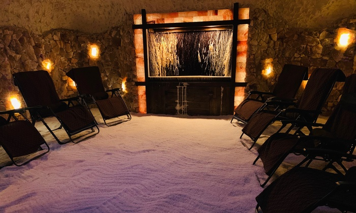 eforea Spa At Embassy Suites By Hilton - From $19 - San Antonio, TX