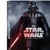 Tutto Star Wars Blu-ray Warner Bros