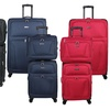 World Traveler Embarque Spinner Luggage Set (1-, 2-, or 3-Piece)