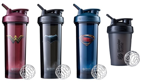 Blender Bottle DC Comics Bottle Set (2-Piece) photo
