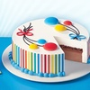 30% Off Regular or Blizzard Cakes at Dairy Queen