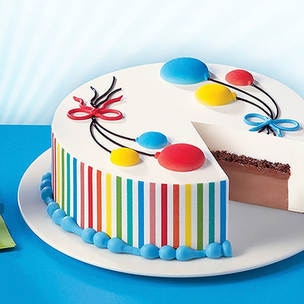 Cool Regular Or Blizzard Cakes Dairy Queen Groupon Funny Birthday Cards Online Alyptdamsfinfo